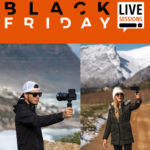 BLACK FRIDAY SESSIONS - Vlogging & Content creation